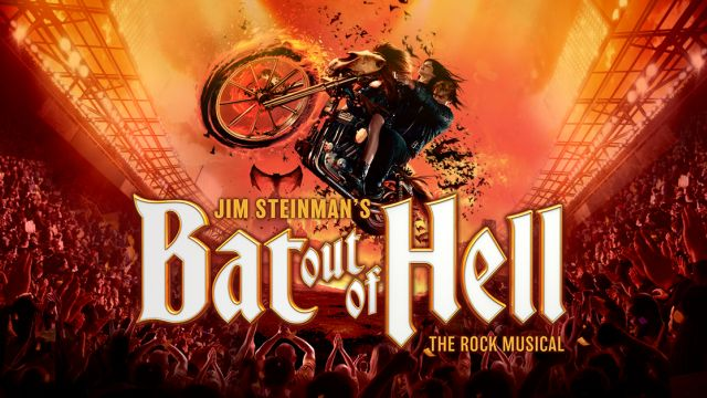Arena Tour for Bat Out Of Hell Musical