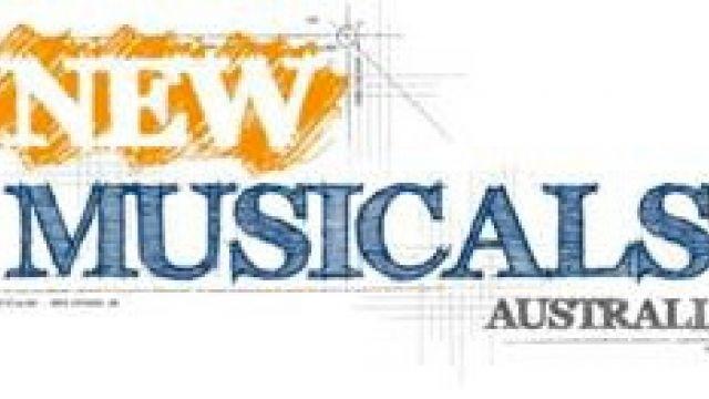 New Musicals Australia Workshops