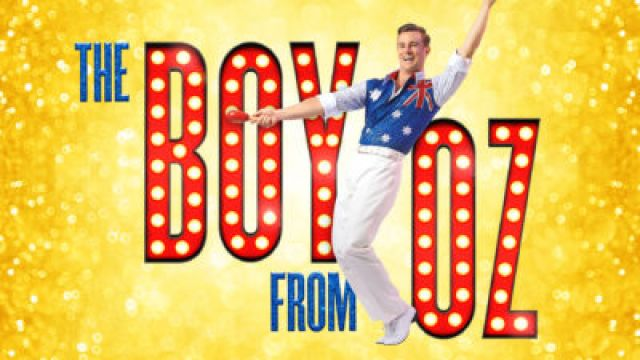 The Boy from Oz Cast Announced