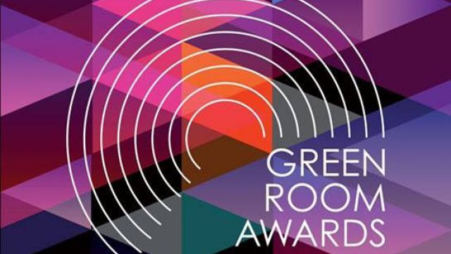 37th Annual Green Room Awards