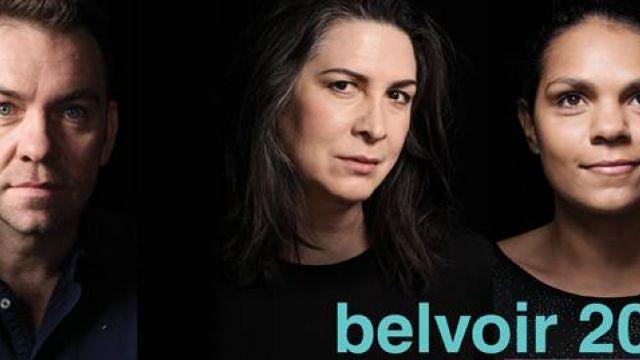 Belvoir Season 2014