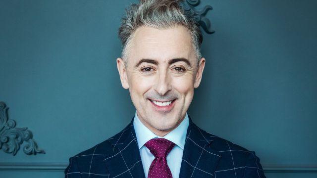 Tony Winner Alan Cumming to Direct Adelaide Cabaret Festival 2021