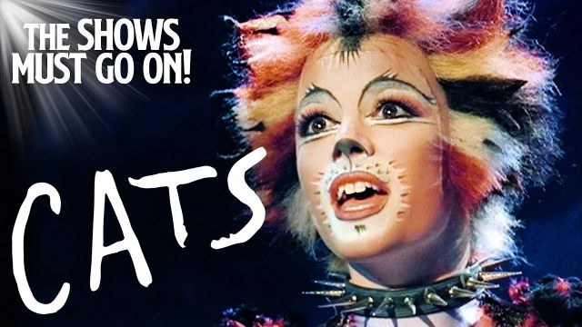 CATS is Streaming Free This Weekend