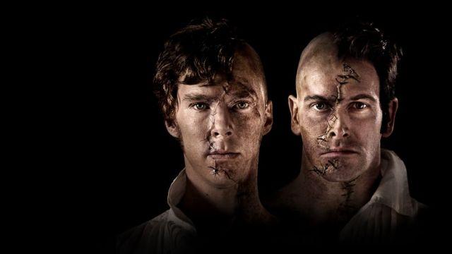 Watch Frankenstein Free Online.