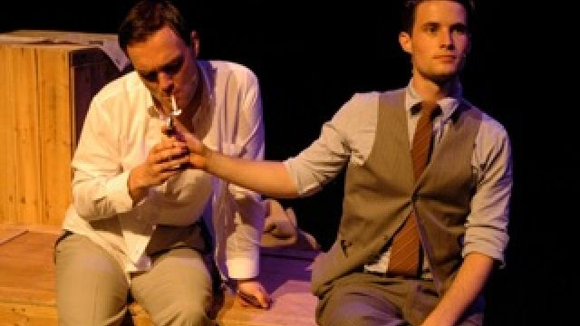 Thrill Me – The Leopold and Loeb Story by Stephen Dolginoff.