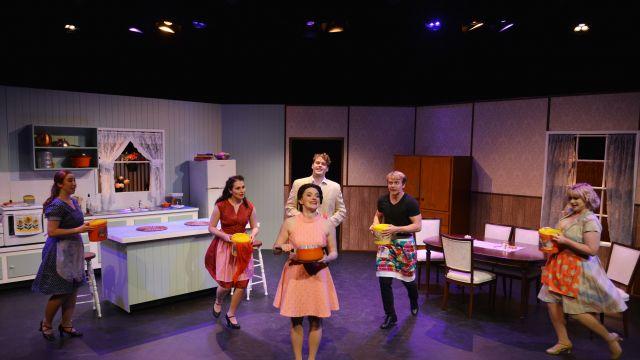 Margaret Fulton – The Musical