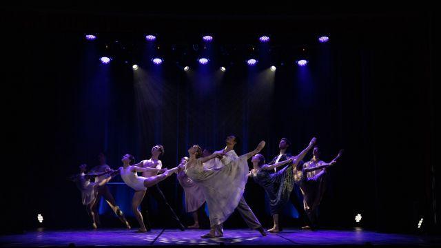 Sixty Dancers, Sixty Stories