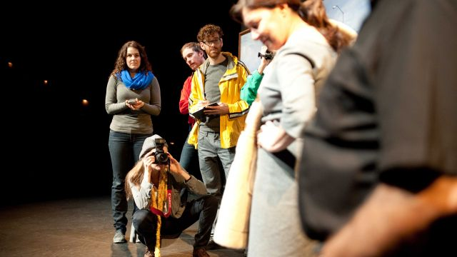The Laramie Project – 10 Years Later