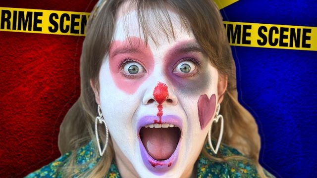 Dead Gorgeous: A True Crime Clown Show
