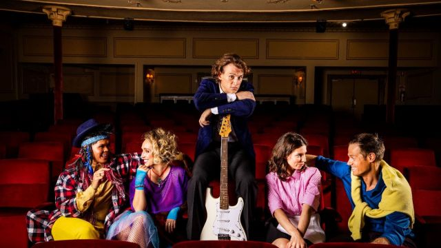 The Wedding Singer – the Musical
