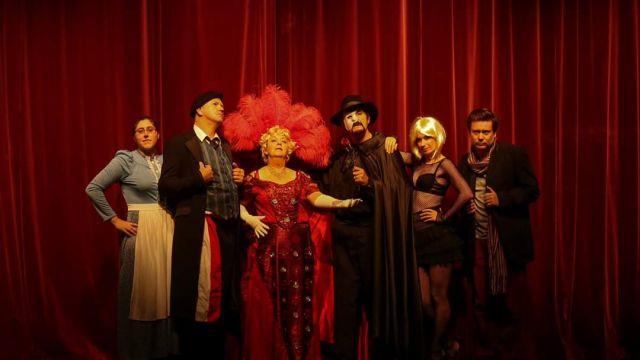 Forbidden Broadway – Greatest Hits Volume 1