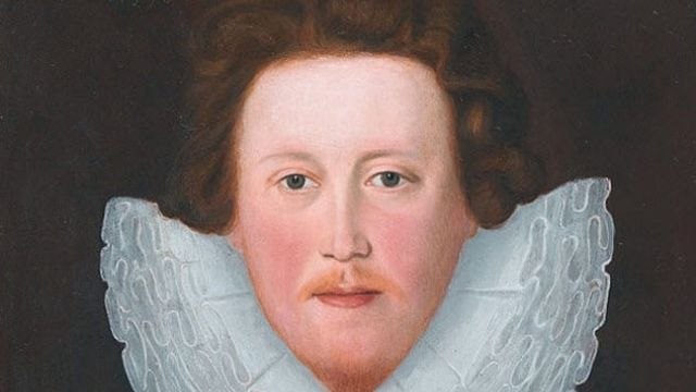 The Man Who Wrote Shakespeare