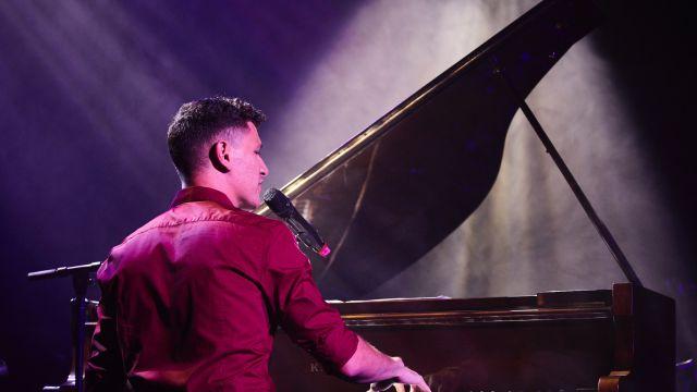 Don't Make Me Play Piano Man