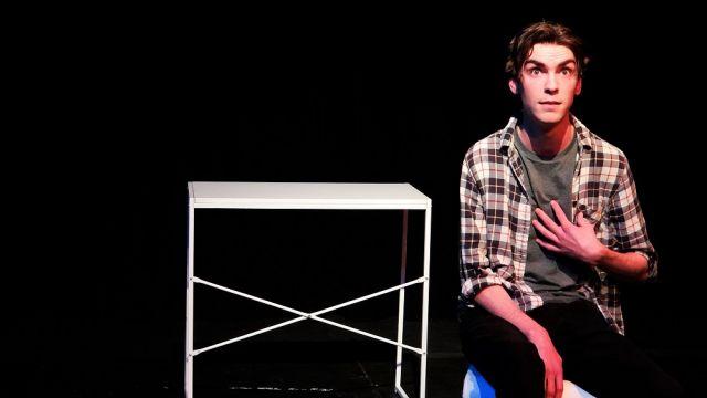 The Melbourne Monologues