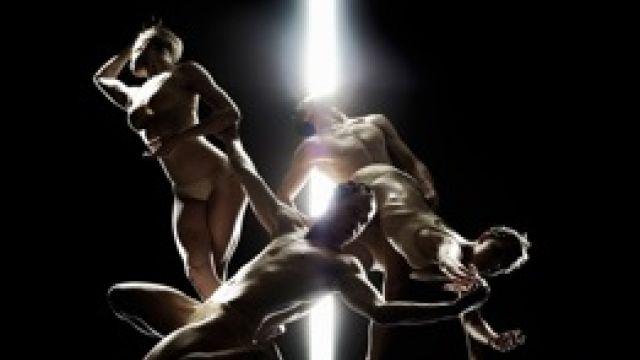 We Unfold. Sydney Dance Company
