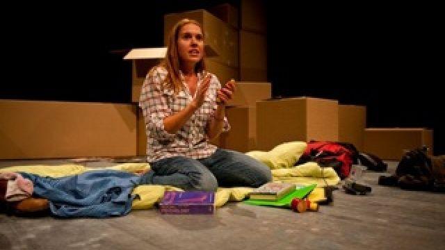 My Name is Rachel Corrie
