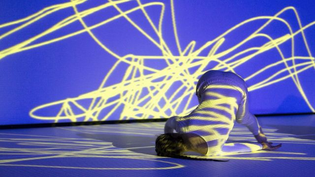 Form Dance Projects: Double Bill