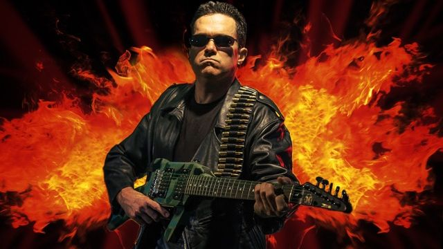 Songs for Sarah Connor