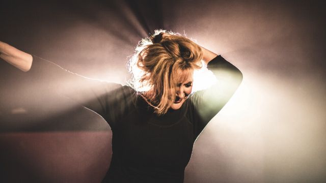 Renée Geyer's online live stream gig