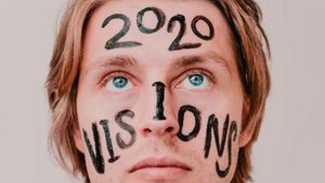 Tom Skelton: 2020 Visions (What if I hadn't gone blind?)