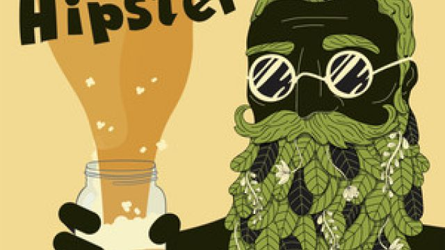 The Hipster: A Musical for People Who Don't Like Musicals