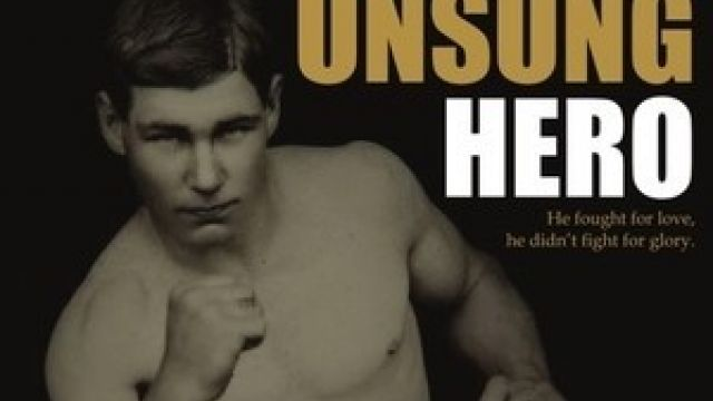 Unsung Hero: Les Darcy – The Musical