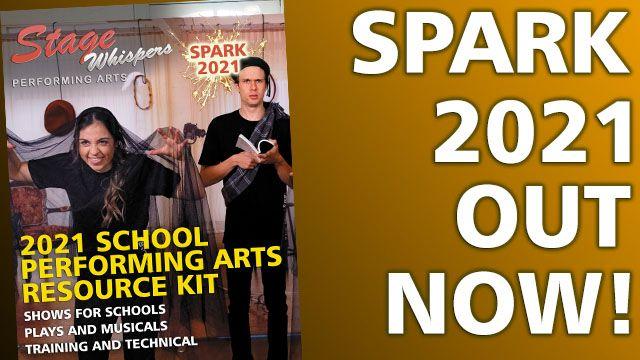 School Performing Arts Kit 2021