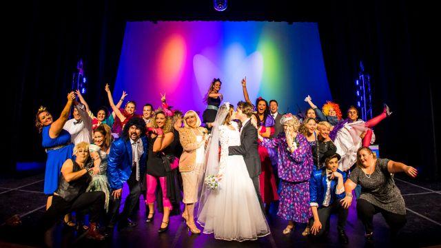 Community Theatre Seasons 2015.