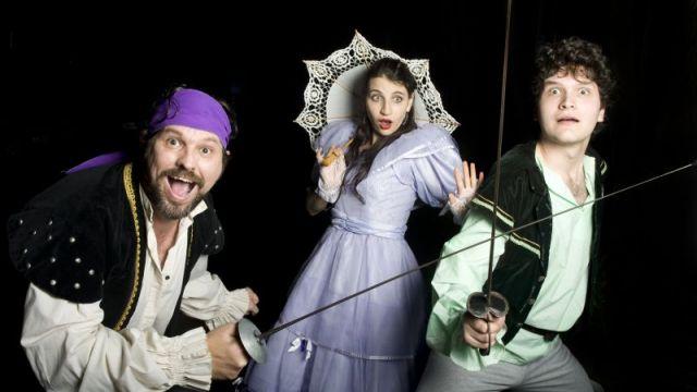 The Pirates of Concord