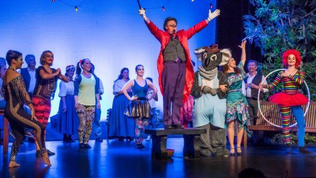 Rockdale Opera Company Turns 70