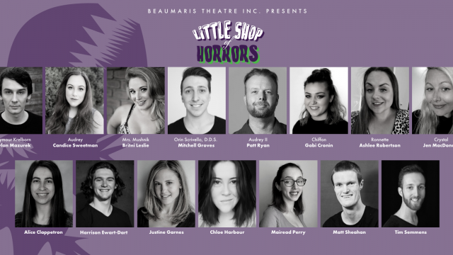 Little Shop Casting Cancellations