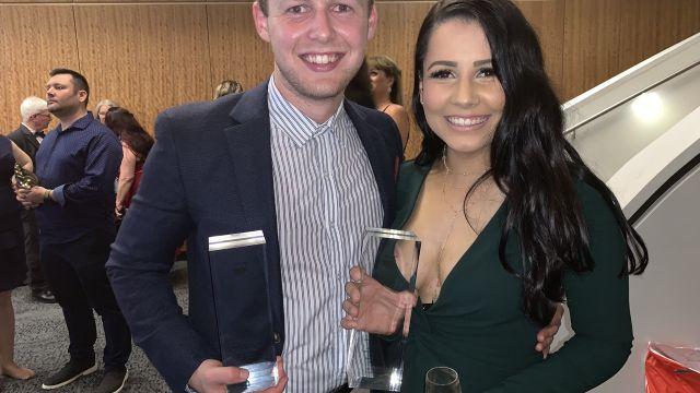 Music Theatre Guild of Victoria Awards 2018
