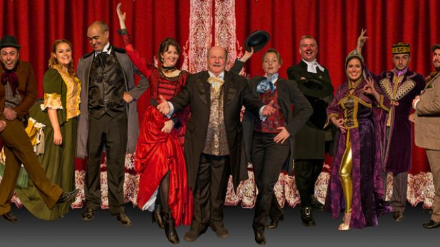 The Mystery of Edwin Drood Lets Bankstown Audiences Decide