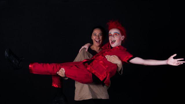 Disney's Mulan Jr for Phoenix Theatre