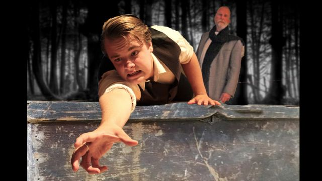 Woman in Black Promises Terror at Two Central Coast Theatres