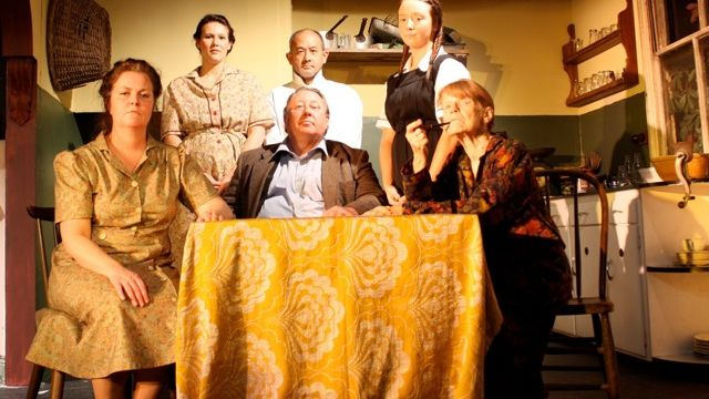 The Harp in the South for Henry Lawson Theatre
