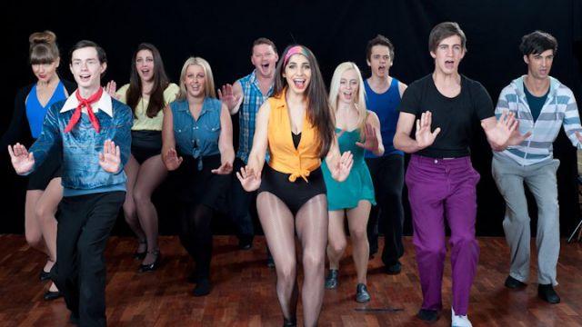 A Chorus Line next for Miranda (NSW)
