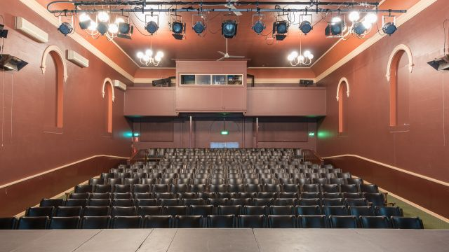 Adelaide Hills Arts Community Hub Seeks Volunteers