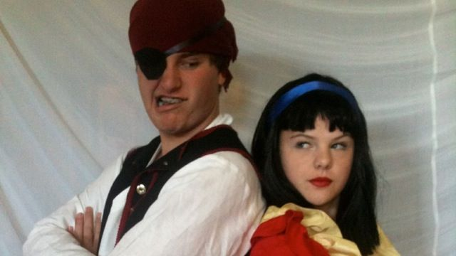 Snow White Pirate Adventure in Sutherland