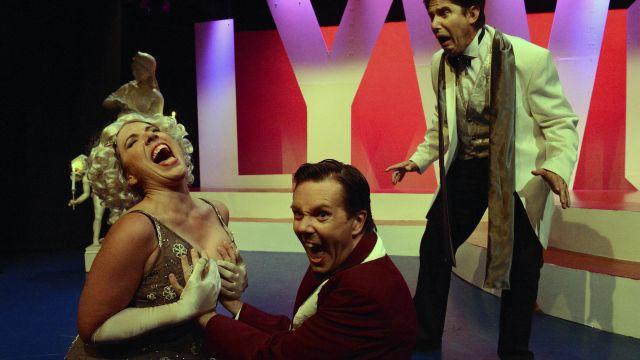Shakespearean Fairies in Hollywood Romp
