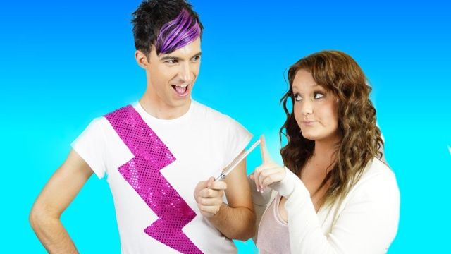 Zanna Don't! – A very different high school musical for Shire
