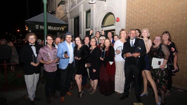 Wicked Bendigo Scoops Guild Awards