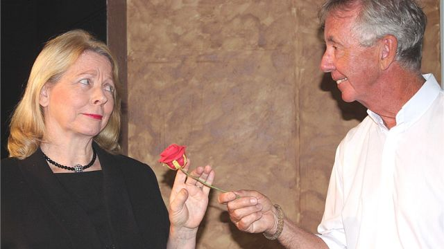 Never Too Late for Romance at Melville Theatre