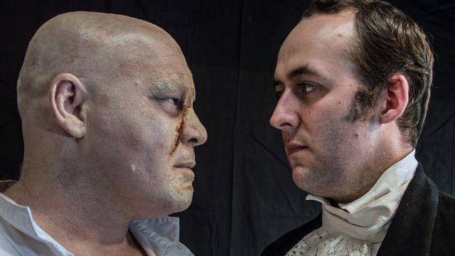 Frankenstein Born Again In Adelaide