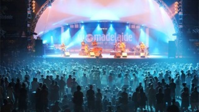 WOMADelaide 2010 – Sounds of the Planet