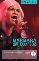Barbara and the Camp Dogs