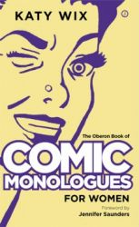 Comic Monologues for Women