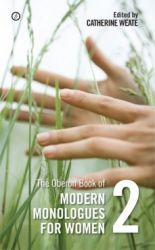 Oberon Book of Modern Monologues for Women - Volume 2