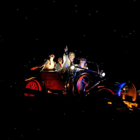Chitty Chitty Flies 9