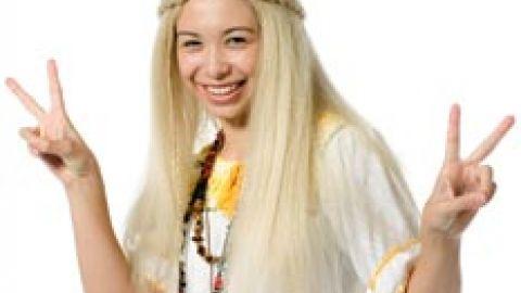 Hippies - Female Costume